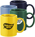 11oz Bounty Ceramic Mugs